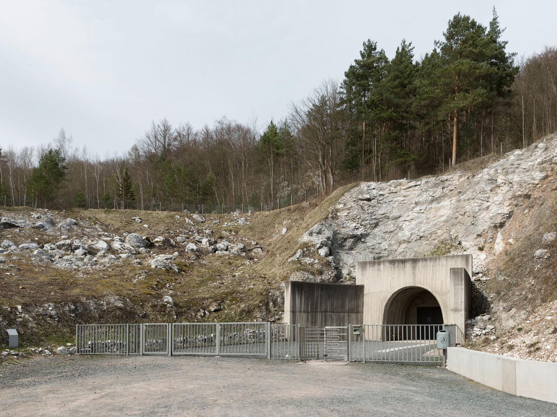 Mittelbau-Dora