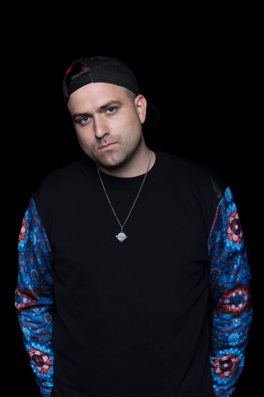 DJ Pappenheimer