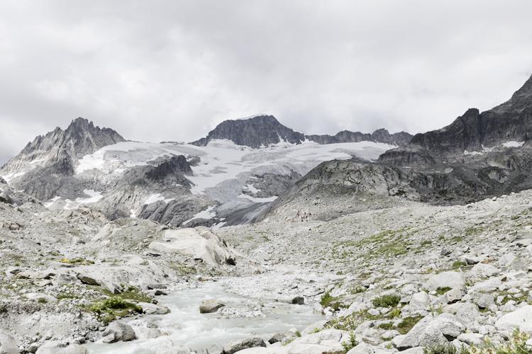 Realp, Uri / Schweiz