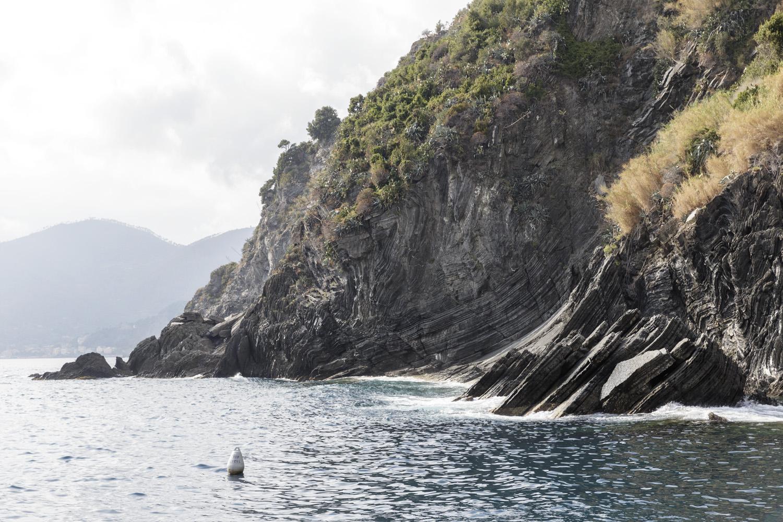 Cinque Terre - Vernazza, Italien