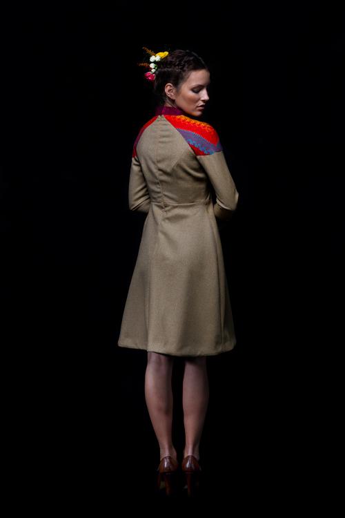 Theresa Nippert, Modedesign