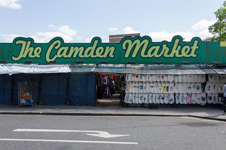 Camnden Market